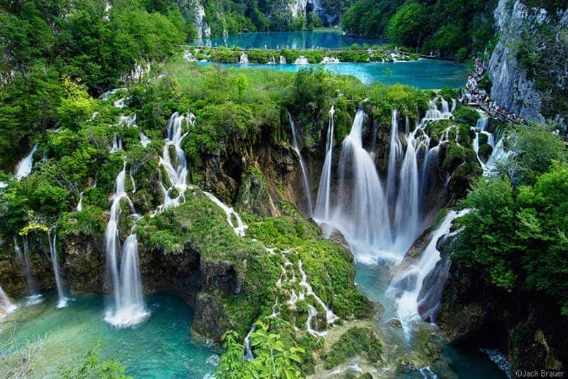 Pltvice Lakes National Park