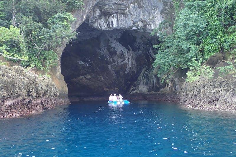 Pulau Maewo