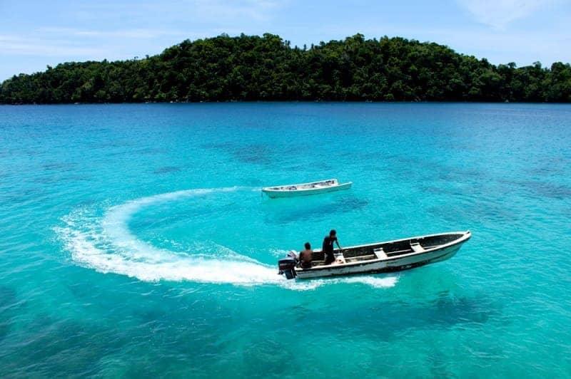 wisata bahari Pelni