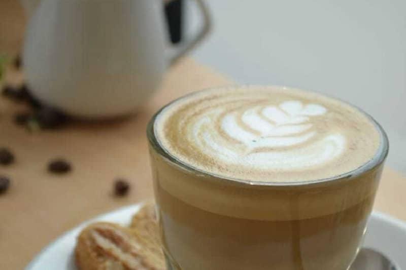 Riveâux Coffee & Patisserie