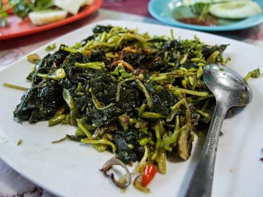 rekomendasi Makanan Khas Flores
