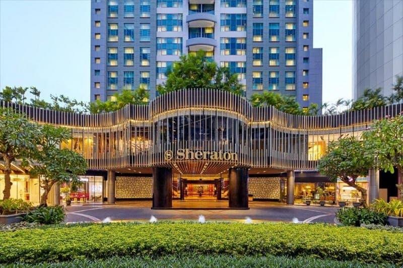 Hotel Dengan kuliner Enak di Surabaya