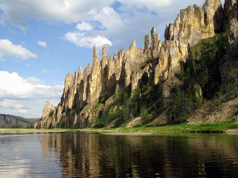 Sungai Lena