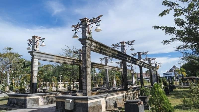 Tempat Wisata Palangkaraya