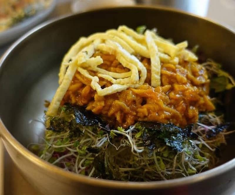 Rekomendasi Bimbibap paling enak di Seoul