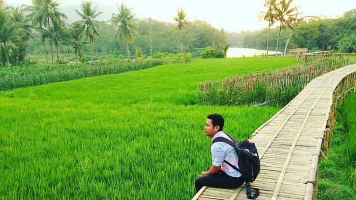 Wisata Alam di Magelang