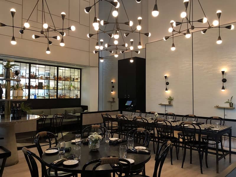 GIA Restaurant & Bar