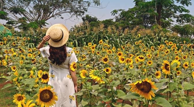Taman di Tangerang untuk refreshing