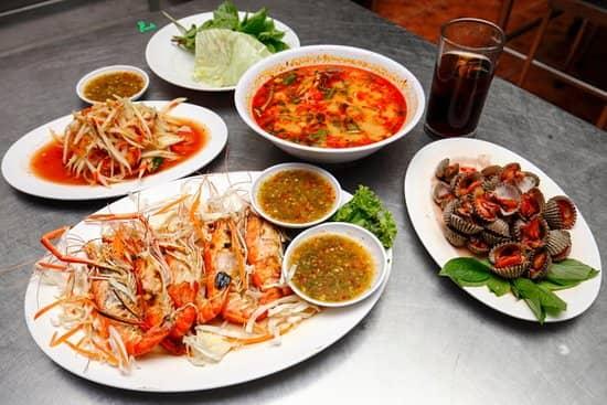 Jaw Koy Restaurant