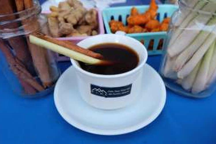 kopi oleh oleh khas Bondowoso