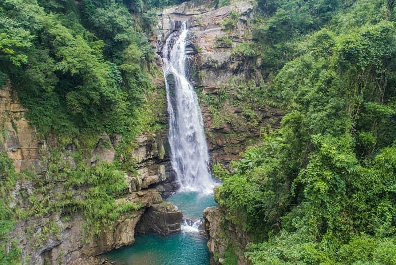 Lembah Wulai