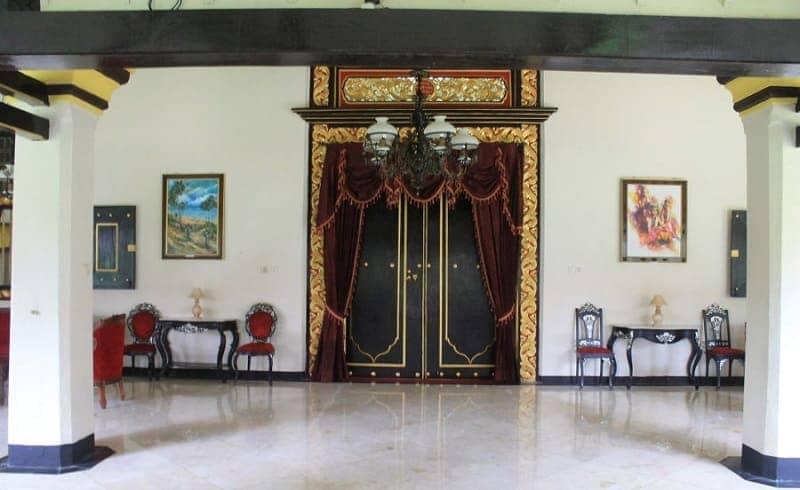 Museum Keraton Sumenep
