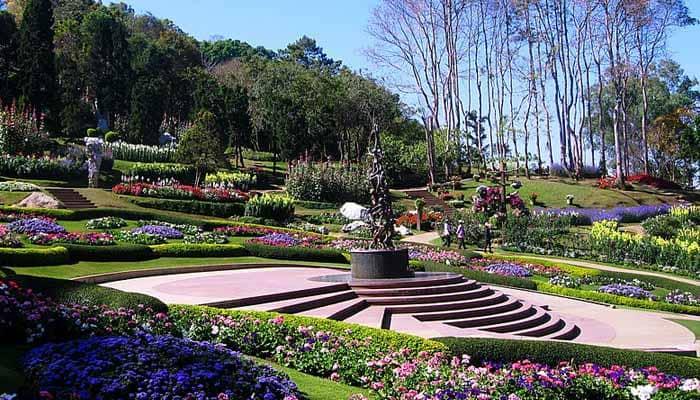 Taman Mae Fah Luang