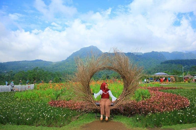 Taman Miniatur Dunia Small World