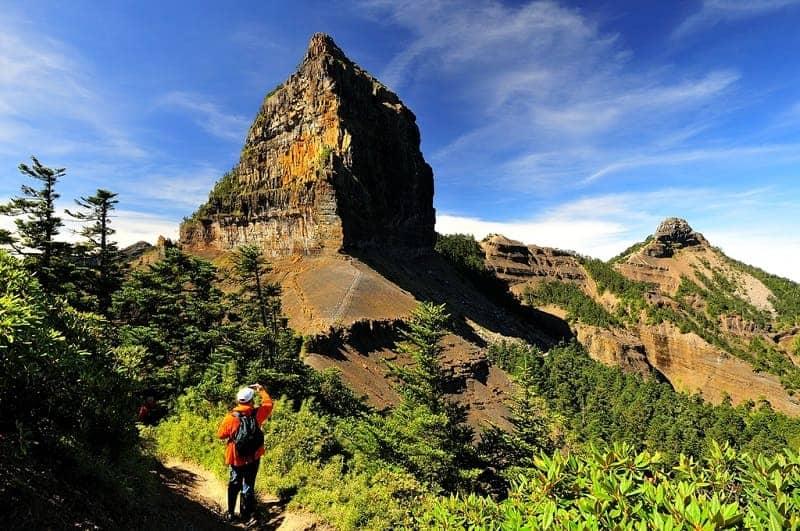 Taman Nasional Shei-Pa