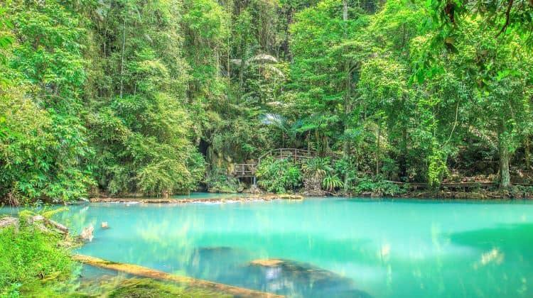 Taman Nasional Than Bok Khorani