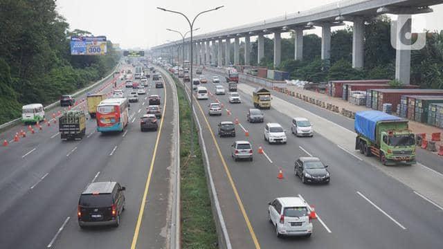 Jalan Tol Jagorawi