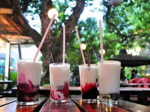 Yogurt Cisangkuy