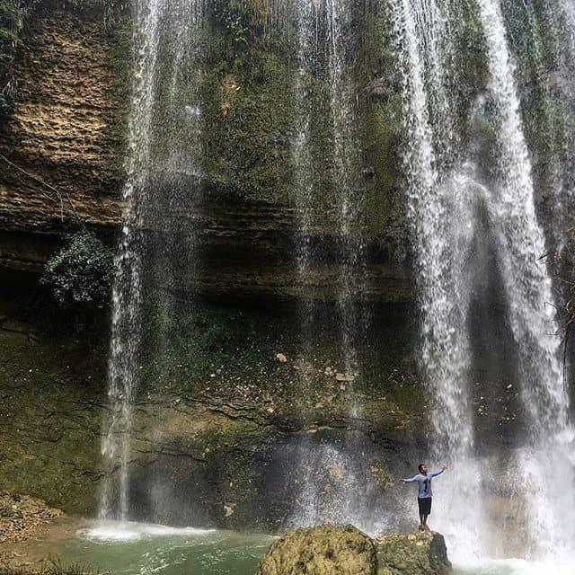 Air Terjun Bunyato
