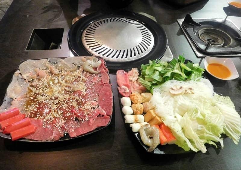 7 Restoran Sajikan Steamboat dan Grill Enak di Malang