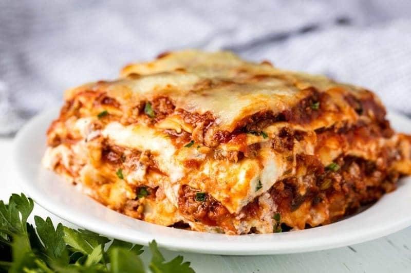 Travelling ke Italia? Cobain 10 Pasta Italia Paling Lezato