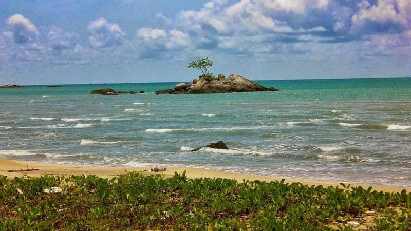 Pantai Batu Kerbuy