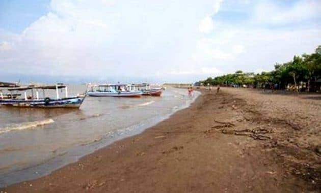Pantai Dadap