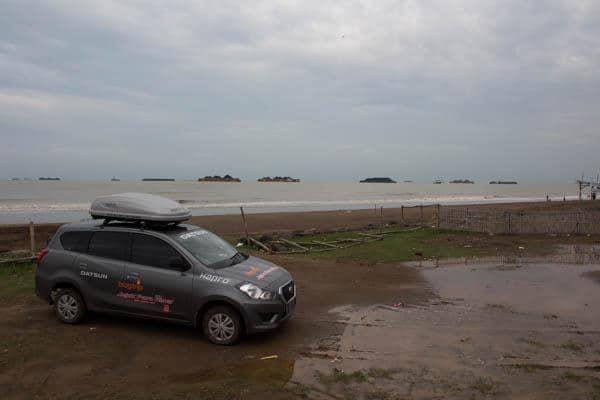Pantai Tanjung Pura
