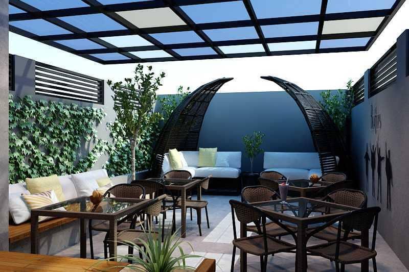 Sausalito Cafe & Bistro