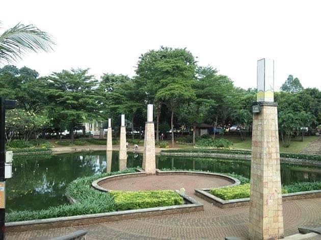 Taman Ayodia