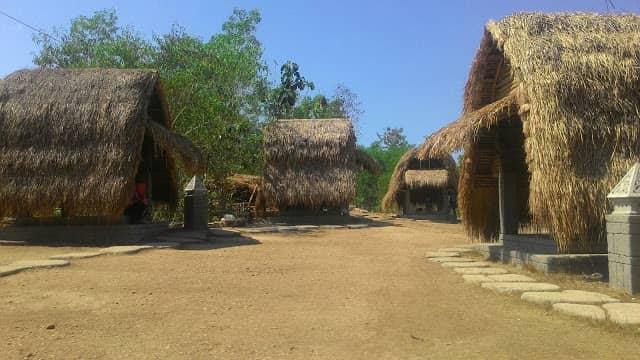 Bukit Kampung Toron Samalem