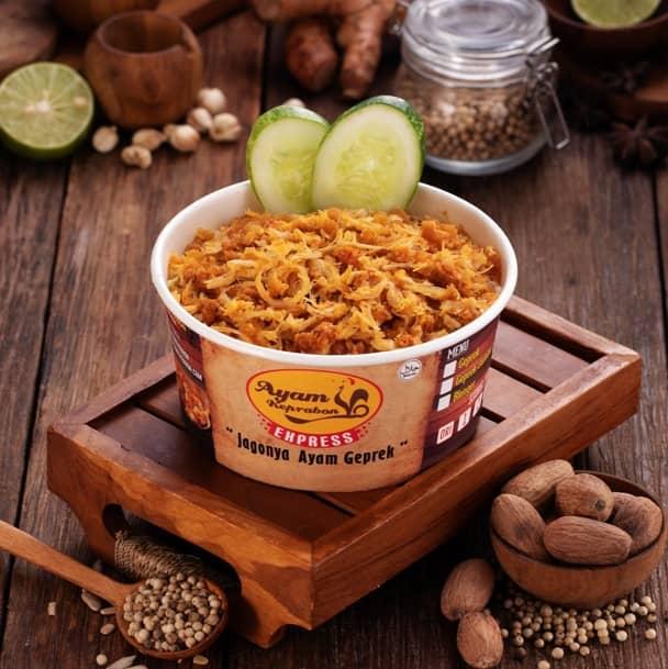 Rekomendasi Rice Bowl Enak di Jakarta