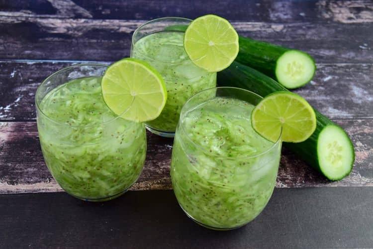 Minuman Khas Aceh yang enak