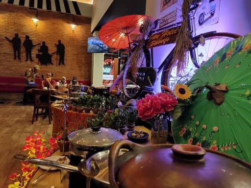 Lime Resto Lounge