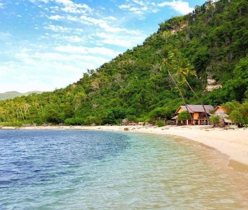 Pantai Biluhu