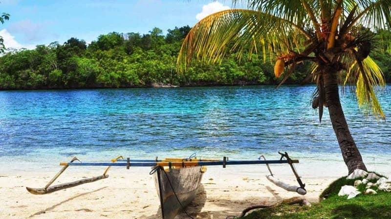Wisata bahari di Gorontalo