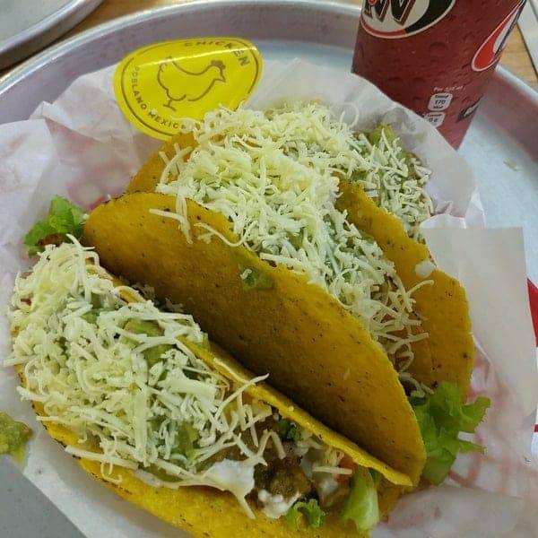 Restoran mexico di jakarta