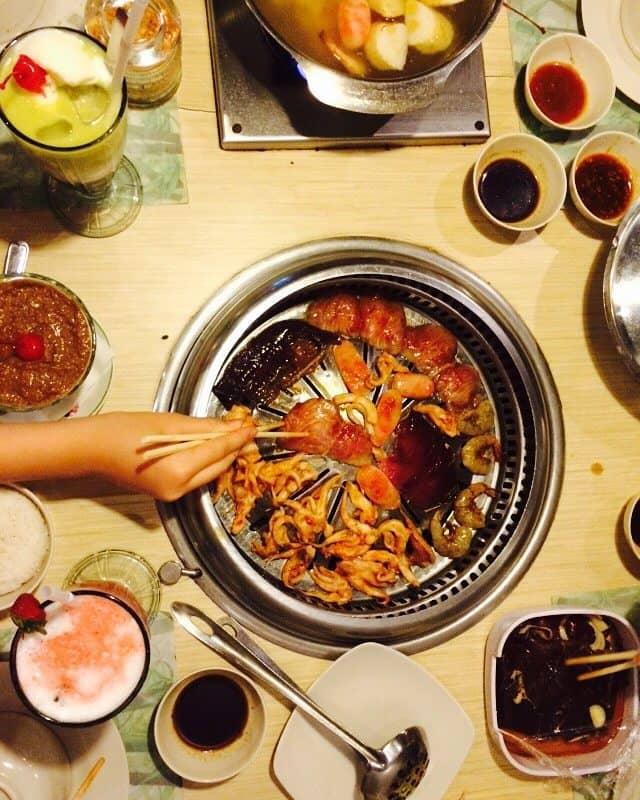 7 All You Can Eat di Sidoarjo, Murah, Enak Dan Dijamin Puas