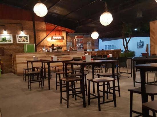 Cafe in Cirebon