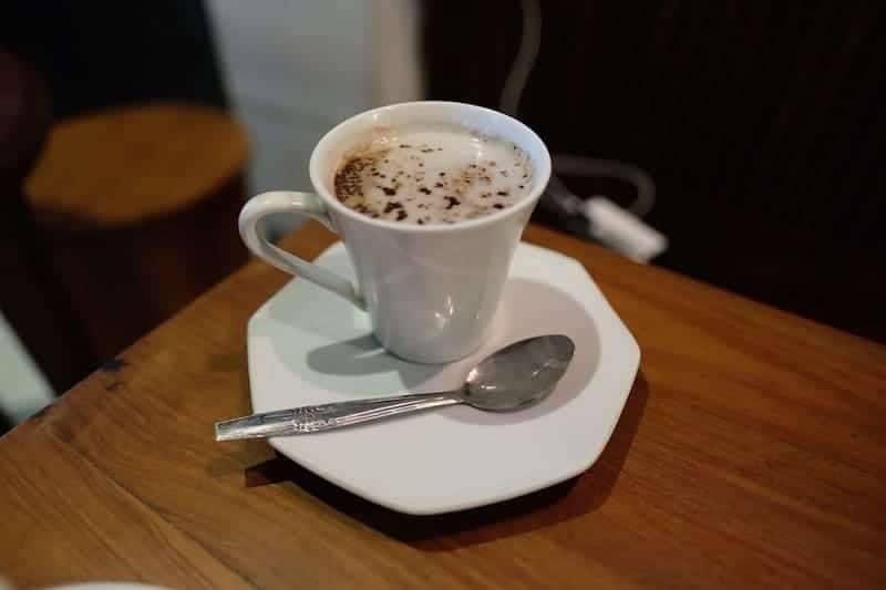 Sibu Sibu Coffee