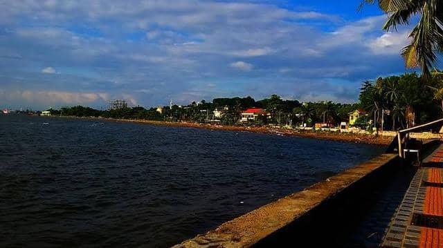 Pantai Mattirotasi