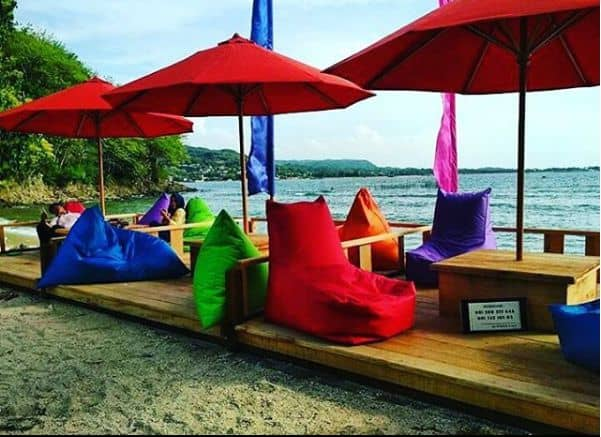 Pantai Tonrangeng