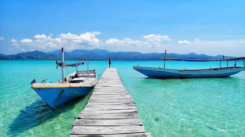 Jelajahi 5 Pulau Cantik di Jawa Timur Bikin Betah Explore Seharian