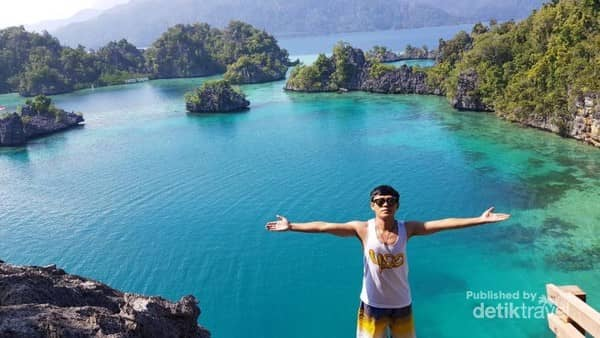 10 Pulau Paling Indah di Sulawesi Pesonanya Bikin Enggan Pergi