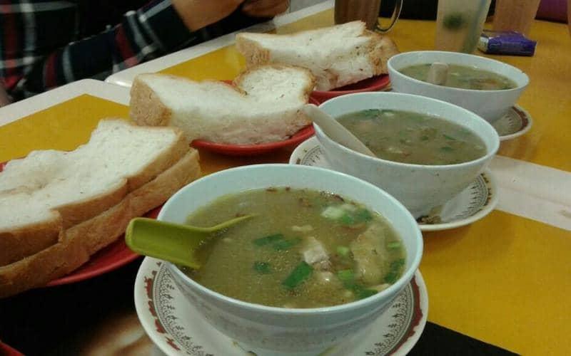 Hameed . Soup Restaurant