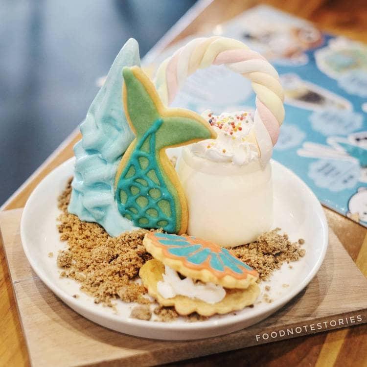 Delicious Ice Cream and Gelato in Jakarta