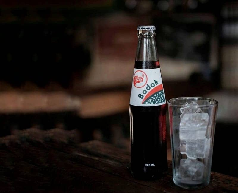 Rekomendasi Minuman Khas Medan