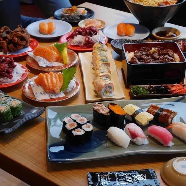 sushi tei jakarta