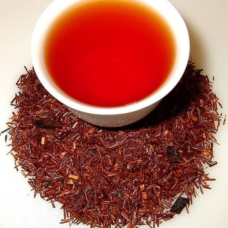 teh merah