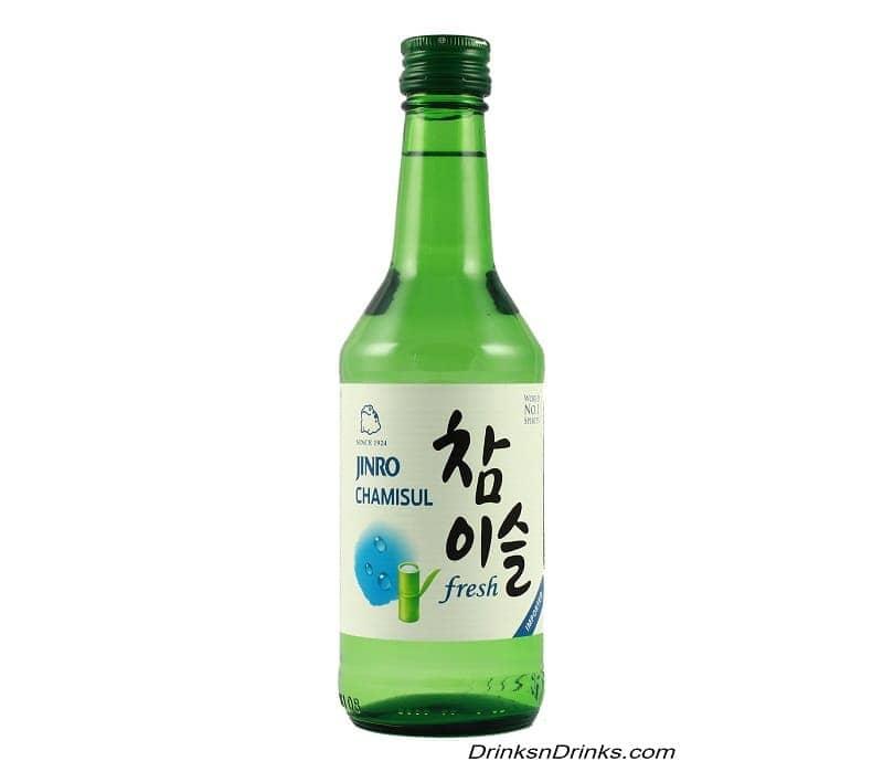 Pecinta Drakor, Nih 7 Brand Soju Paling Terkenal di Korea